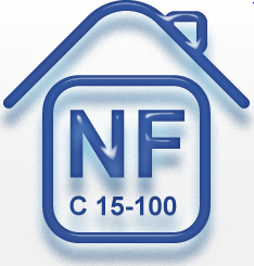 norme nf c 15-100